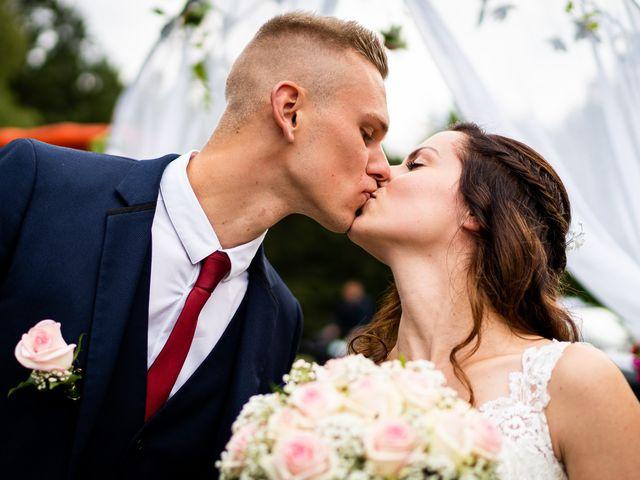 Le mariage de Jordan et Noemie à Ebersheim, Bas Rhin 62