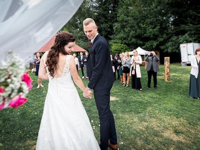 Le mariage de Jordan et Noemie à Ebersheim, Bas Rhin 69