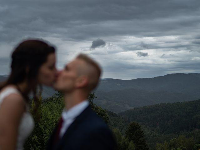 Le mariage de Jordan et Noemie à Ebersheim, Bas Rhin 97