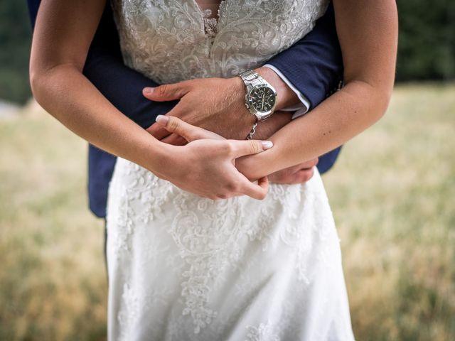 Le mariage de Jordan et Noemie à Ebersheim, Bas Rhin 91