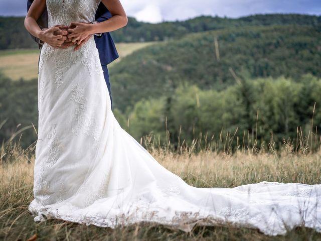 Le mariage de Jordan et Noemie à Ebersheim, Bas Rhin 89
