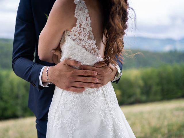 Le mariage de Jordan et Noemie à Ebersheim, Bas Rhin 90