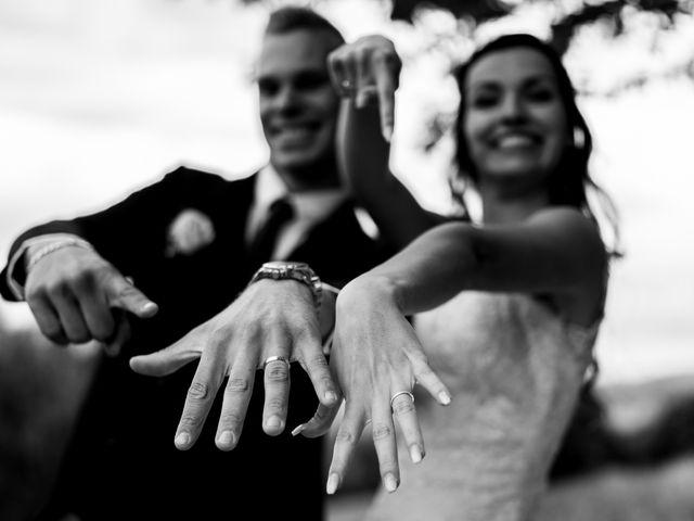 Le mariage de Jordan et Noemie à Ebersheim, Bas Rhin 1