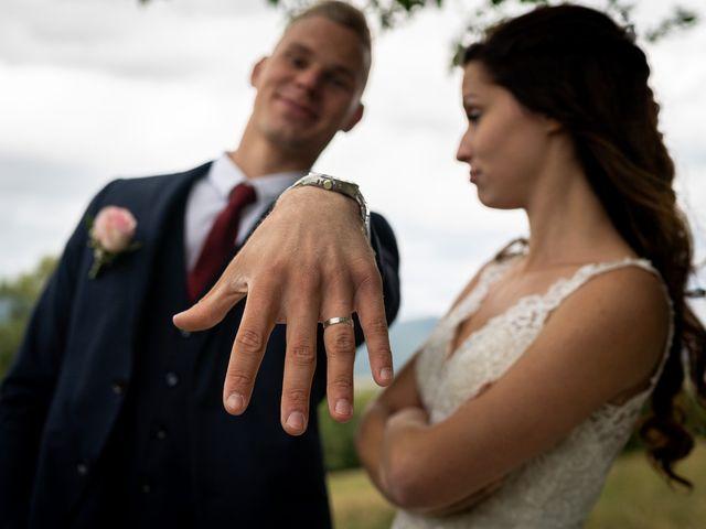 Le mariage de Jordan et Noemie à Ebersheim, Bas Rhin 87