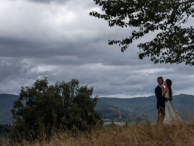 Le mariage de Jordan et Noemie à Ebersheim, Bas Rhin 85