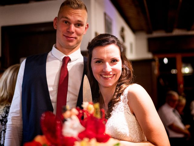 Le mariage de Jordan et Noemie à Ebersheim, Bas Rhin 124