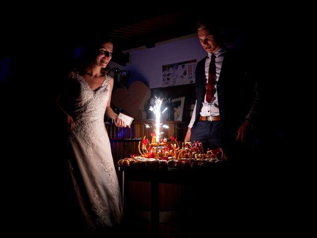 Le mariage de Jordan et Noemie à Ebersheim, Bas Rhin 122