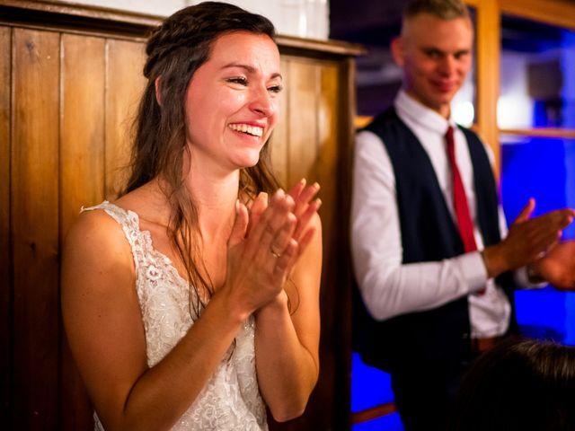 Le mariage de Jordan et Noemie à Ebersheim, Bas Rhin 121