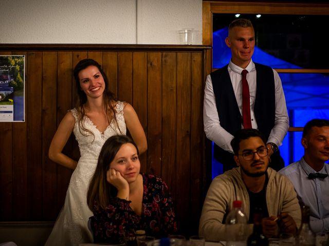 Le mariage de Jordan et Noemie à Ebersheim, Bas Rhin 103