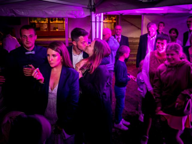 Le mariage de Jordan et Noemie à Ebersheim, Bas Rhin 117