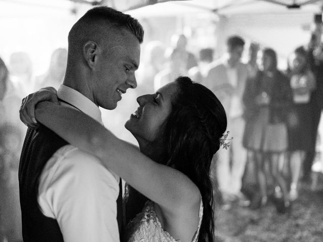 Le mariage de Jordan et Noemie à Ebersheim, Bas Rhin 114