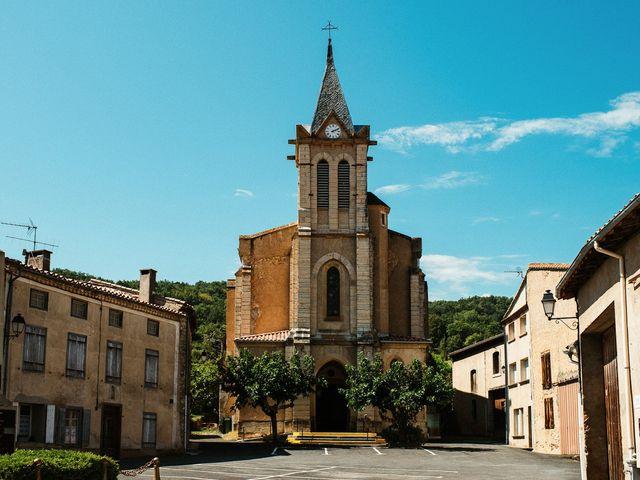 Le mariage de Nicolas et Dorian à Puivert, Aude 30
