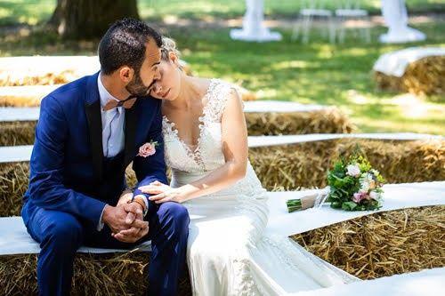 Le mariage de Yohann et Carine à Briare, Loiret 9