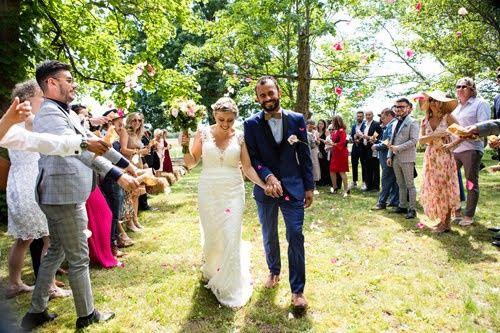 Le mariage de Yohann et Carine à Briare, Loiret 17