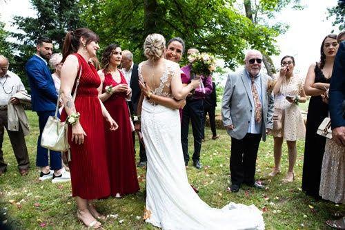Le mariage de Yohann et Carine à Briare, Loiret 18