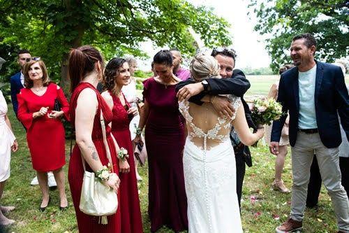 Le mariage de Yohann et Carine à Briare, Loiret 19