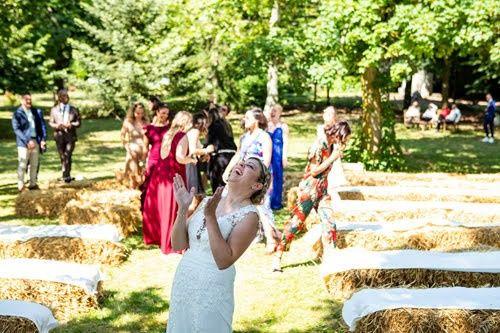 Le mariage de Yohann et Carine à Briare, Loiret 20