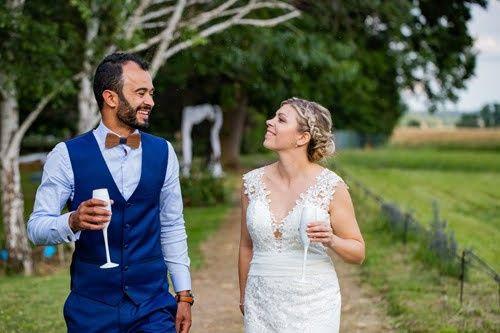 Le mariage de Yohann et Carine à Briare, Loiret 24