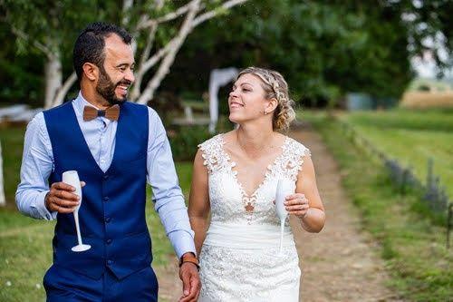 Le mariage de Yohann et Carine à Briare, Loiret 25