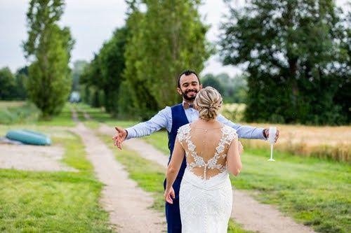 Le mariage de Yohann et Carine à Briare, Loiret 26