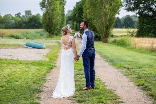 Le mariage de Yohann et Carine à Briare, Loiret 27