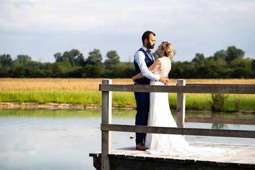 Le mariage de Yohann et Carine à Briare, Loiret 28