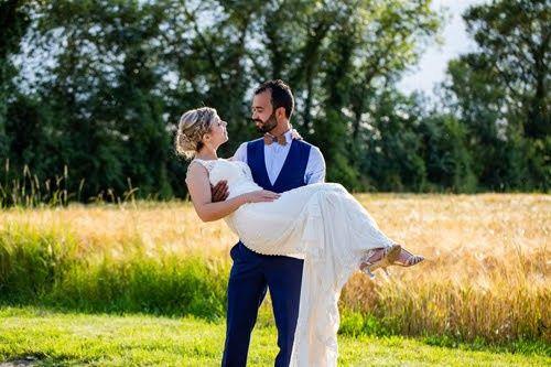 Le mariage de Yohann et Carine à Briare, Loiret 29