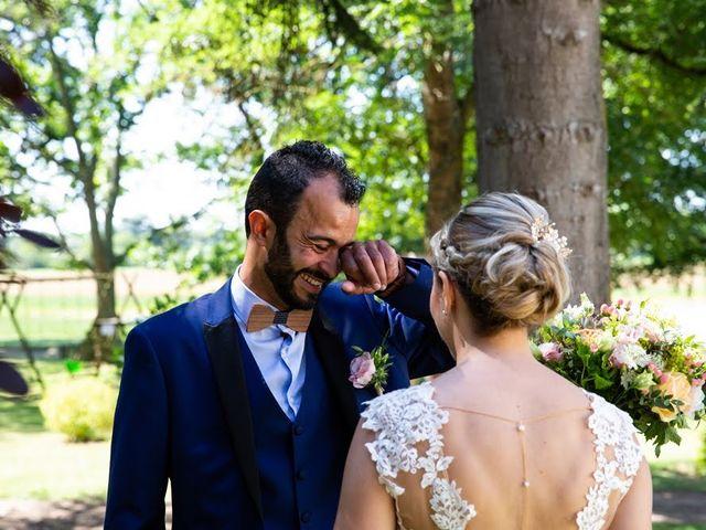 Le mariage de Yohann et Carine à Briare, Loiret 33