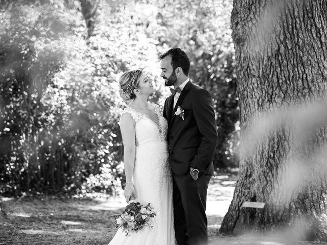 Le mariage de Yohann et Carine à Briare, Loiret 36