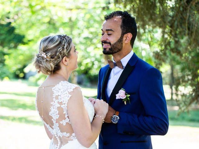 Le mariage de Yohann et Carine à Briare, Loiret 37