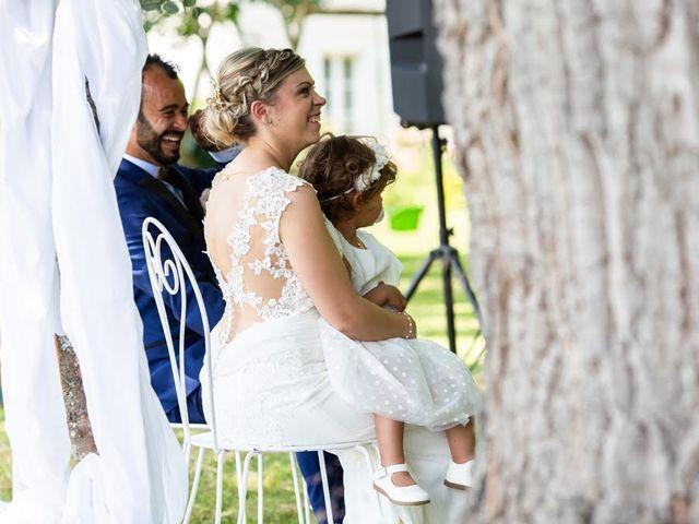 Le mariage de Yohann et Carine à Briare, Loiret 38