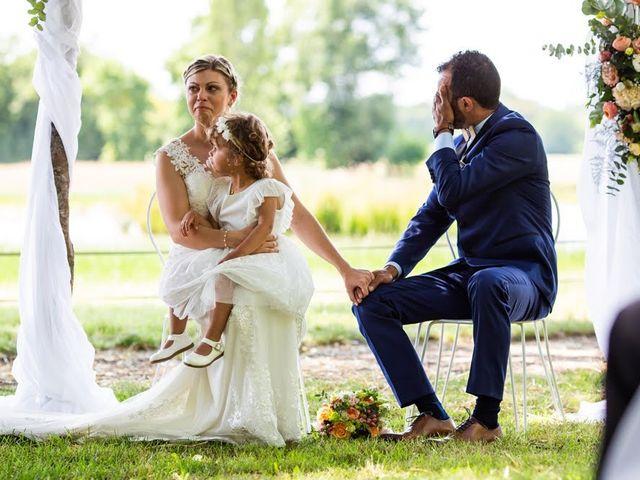 Le mariage de Yohann et Carine à Briare, Loiret 39