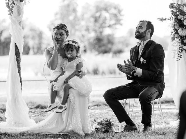 Le mariage de Yohann et Carine à Briare, Loiret 40
