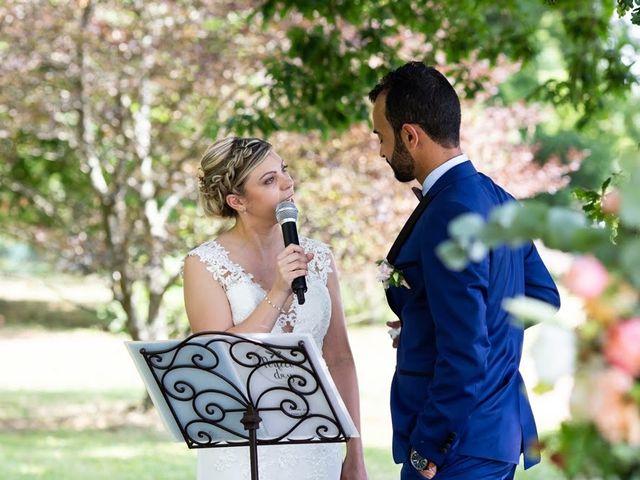 Le mariage de Yohann et Carine à Briare, Loiret 43