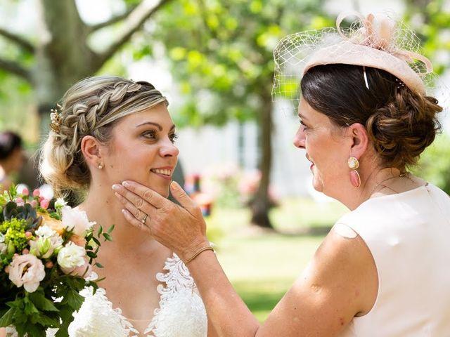 Le mariage de Yohann et Carine à Briare, Loiret 48