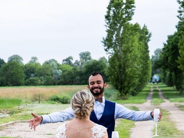Le mariage de Yohann et Carine à Briare, Loiret 55