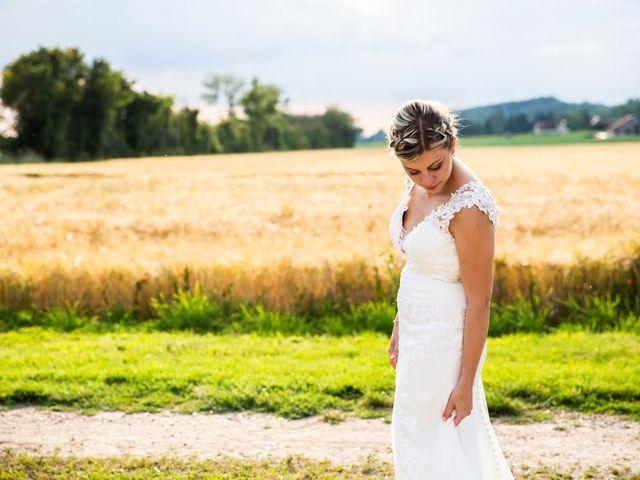 Le mariage de Yohann et Carine à Briare, Loiret 58