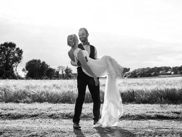 Le mariage de Yohann et Carine à Briare, Loiret 60