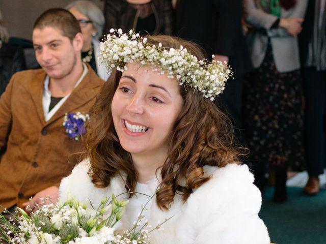 Le mariage de Léopold et Emilie à Le Chambon-sur-Lignon, Haute-Loire 5