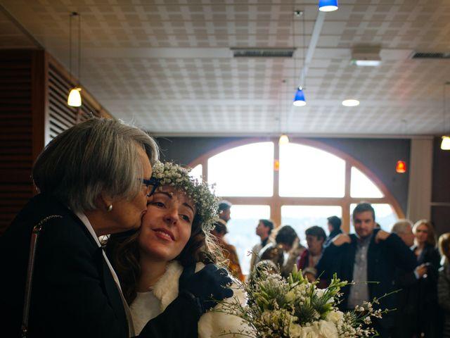 Le mariage de Léopold et Emilie à Le Chambon-sur-Lignon, Haute-Loire 10