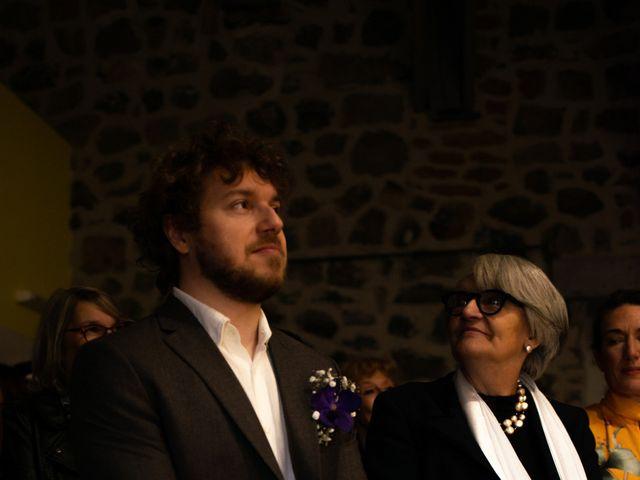 Le mariage de Léopold et Emilie à Le Chambon-sur-Lignon, Haute-Loire 17