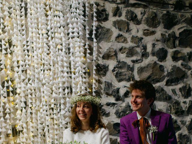 Le mariage de Léopold et Emilie à Le Chambon-sur-Lignon, Haute-Loire 18
