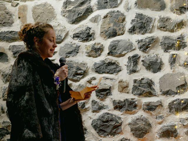 Le mariage de Léopold et Emilie à Le Chambon-sur-Lignon, Haute-Loire 22