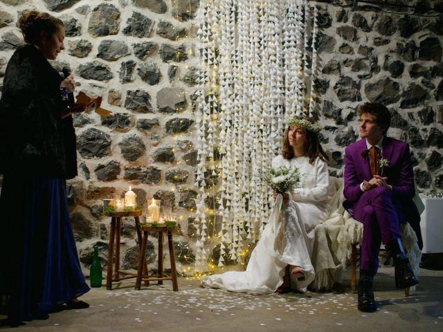 Le mariage de Léopold et Emilie à Le Chambon-sur-Lignon, Haute-Loire 23