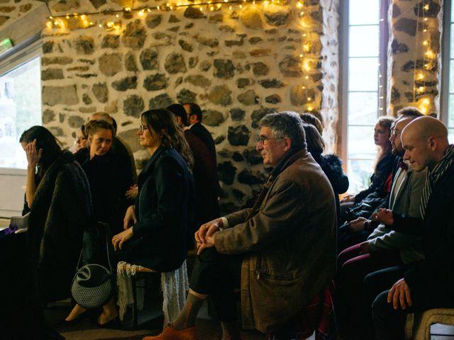 Le mariage de Léopold et Emilie à Le Chambon-sur-Lignon, Haute-Loire 25