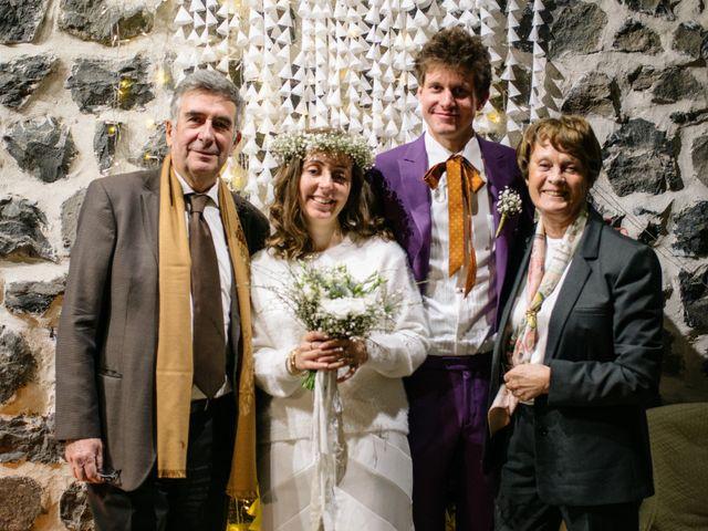 Le mariage de Léopold et Emilie à Le Chambon-sur-Lignon, Haute-Loire 54