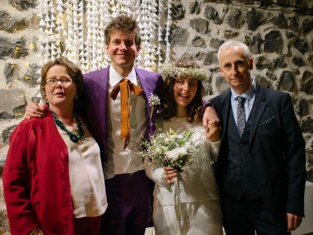 Le mariage de Léopold et Emilie à Le Chambon-sur-Lignon, Haute-Loire 55