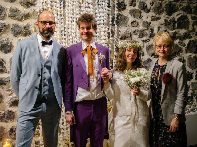 Le mariage de Léopold et Emilie à Le Chambon-sur-Lignon, Haute-Loire 57