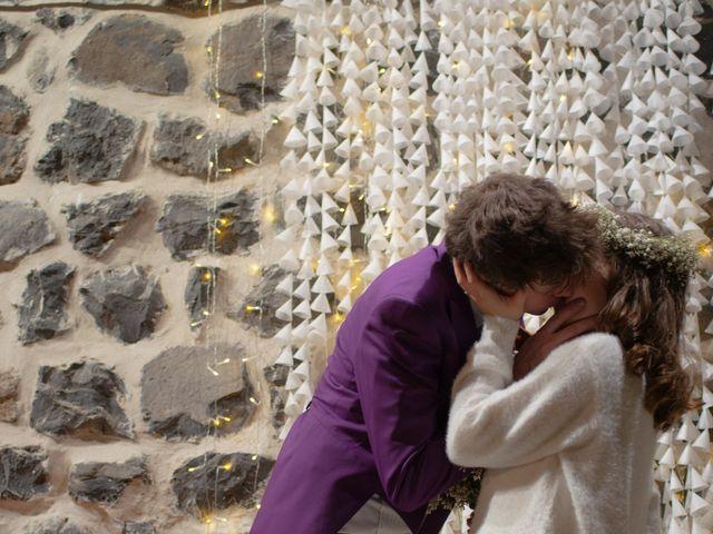 Le mariage de Léopold et Emilie à Le Chambon-sur-Lignon, Haute-Loire 59