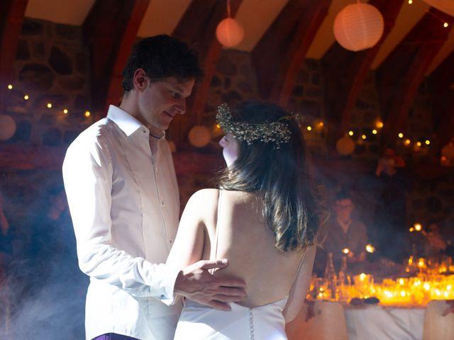 Le mariage de Léopold et Emilie à Le Chambon-sur-Lignon, Haute-Loire 71